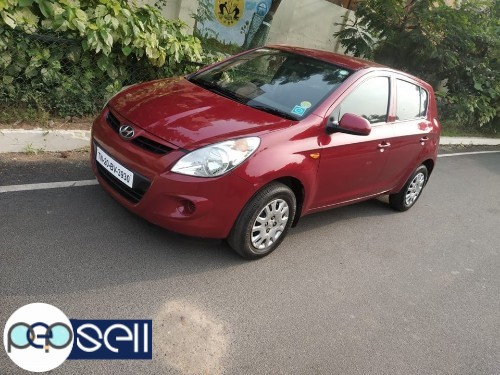 Hyundai i20 PETROL 2009 model for sale 0