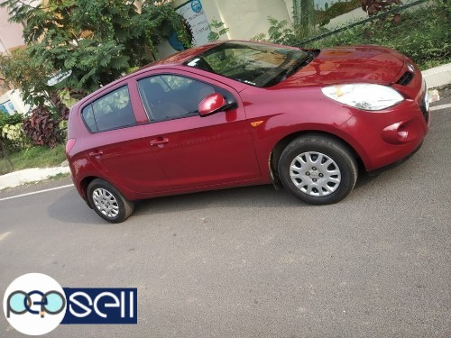Hyundai i20 PETROL 2009 model for sale 2