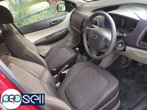 Hyundai i20 PETROL 2009 model for sale 3