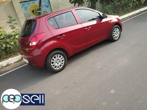 Hyundai i20 PETROL 2009 model for sale 5