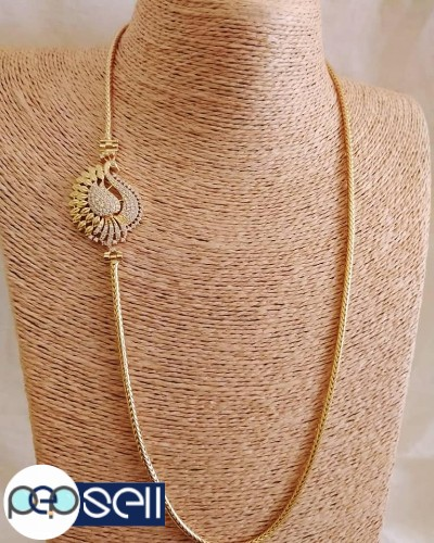 Long chain for sale at Hyderabad 3