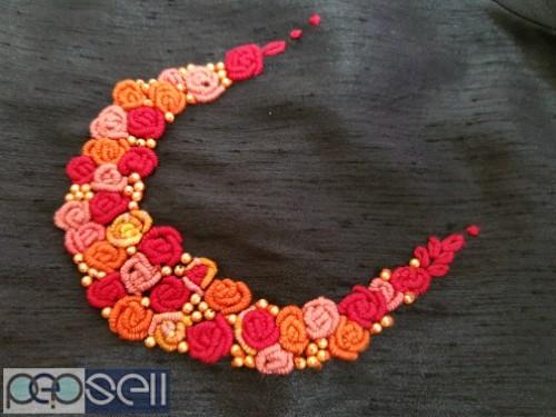 In Style Salwar materials, Kurtis and Sarees 0