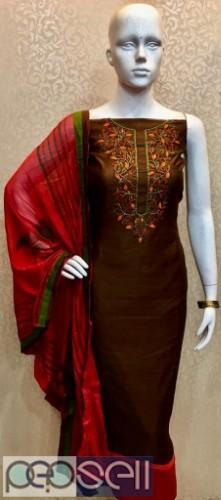 In Style Salwar materials, Kurtis and Sarees 2