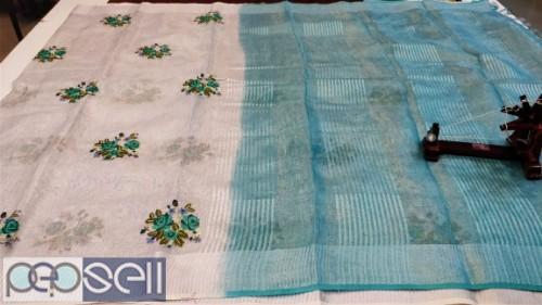 In Style Salwar materials, Kurtis and Sarees 3