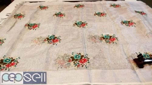 In Style Salwar materials, Kurtis and Sarees 4