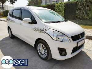 Maruti Suzuki Ertiga 2014 diesel car for sale