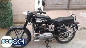 Bullet diesel 1980 6.5hp engine