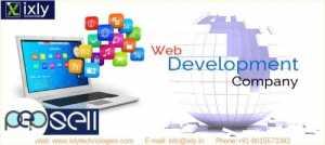 Offshore Drupal Development - ixly Technologies