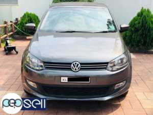Volkswagen Polo 2013 for sale