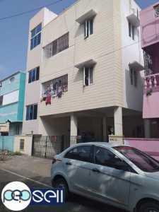 Individual house sale Nanganallur