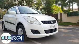 Swift petrol LXI single owner for sale at Salem