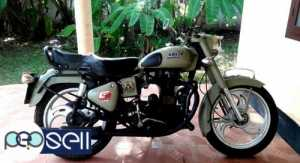 1986 Model good condition bullet for sale