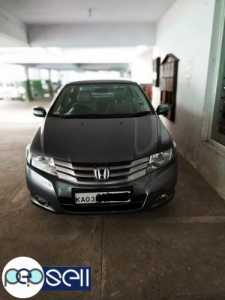 2010 Honda City V Automatic Petrol Second Owner Comp Insurance 77000 Kms done