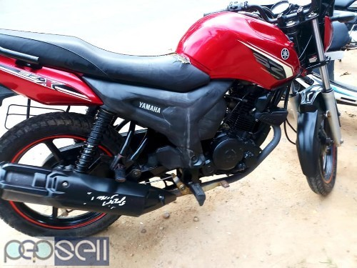 2012 Yamaha Szs for sale at Palakkad chittur 0