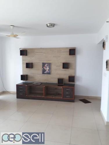 2bkh flat for rent available at Elita promenade jp Nagar 0
