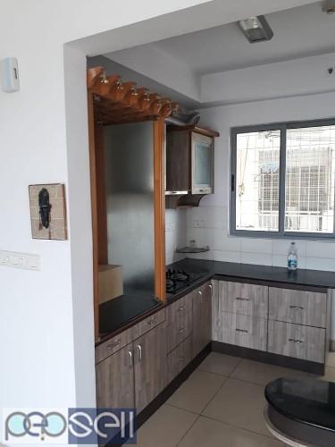2bkh flat for rent available at Elita promenade jp Nagar 1