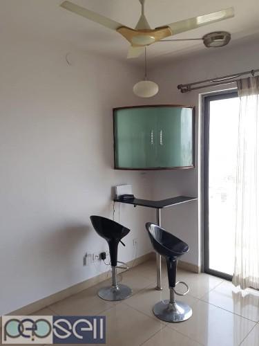 2bkh flat for rent available at Elita promenade jp Nagar 2