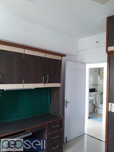 2bkh flat for rent available at Elita promenade jp Nagar 4