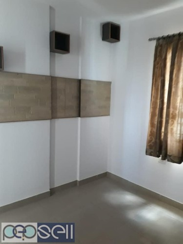 2bkh flat for rent available at Elita promenade jp Nagar 5