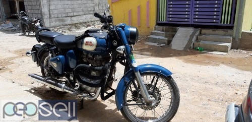 Royal Enfield Bullet Classic 350 2017 for Sale 2