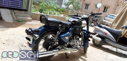 Royal Enfield Bullet Classic 350 2017 for Sale 3