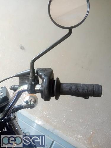 Yamaha rx135 Good condition for urgent sale  3