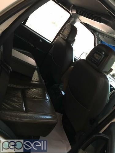 Tata safari 3.0. Good condition  5 alloy wheel 3