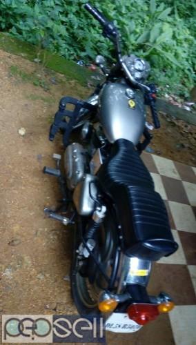 Bullet Electra for sale at Kottayam 2