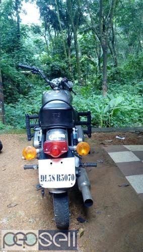 Bullet Electra for sale at Kottayam 3