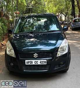 2009 Maruti Ritz Vdi Diesel 91,000 km driven for sale