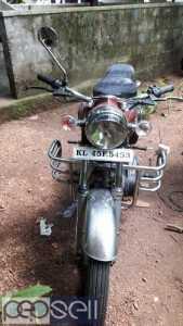 1999 model Royal Enfield standard for immediate sale