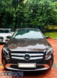 Benz GLA200 2015 Single owner for sale