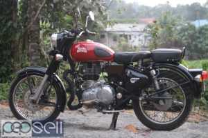 Single owner Royal Enfield Bullet Classic very urgent sale