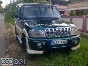 2004 model Ccorpio good conditions pepars all in curent
