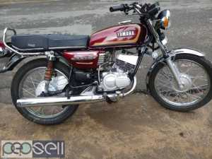 2002 Yamaha Rx135 5 speed for sale
