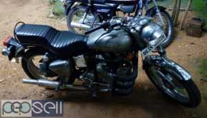 Bullet Electra for sale at Kottayam
