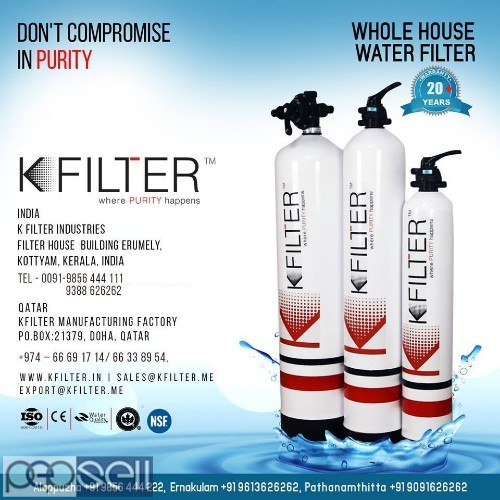 Water Filters 0