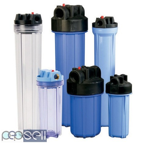 Water Filters 4