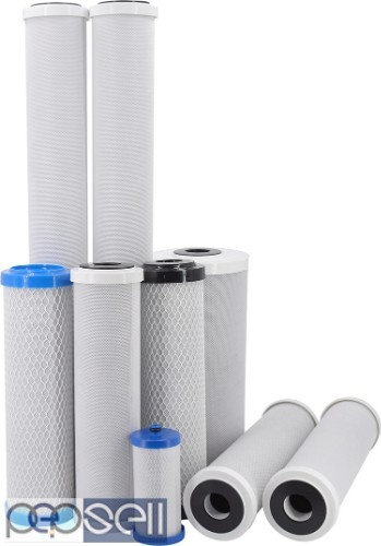 Water Filters 5