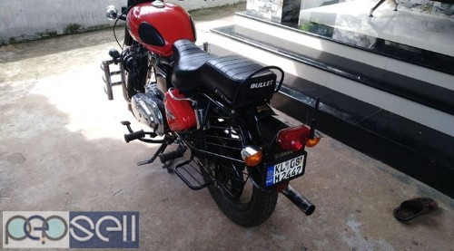 Diesel Bullet company fitted engine for sale 2
