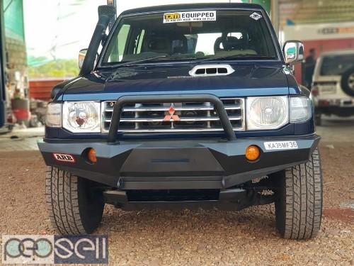 Mitsubishi Pajero for sale at Manglore 0