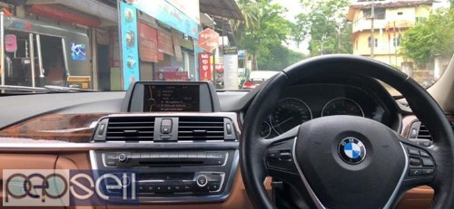 Bmw 3-series for rent with or without driver 2