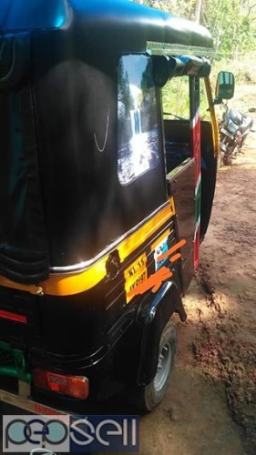 CC. Permit Ape 2015. Kozhikode city 2