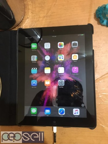 Apple ipad 32 gb 4g 11inch for sale 1