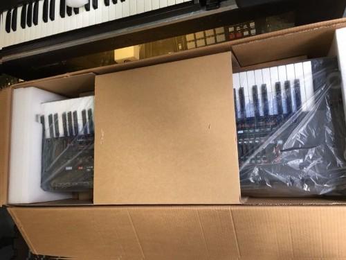 Sale: Yamaha Tyros 5, Pioneer CDJ-2000 NXS2, Yamaha PSR S950, Korg Pa4 1