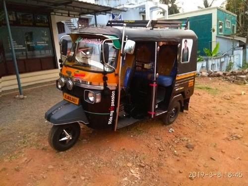 Ape passenger 2012 model for sale 1