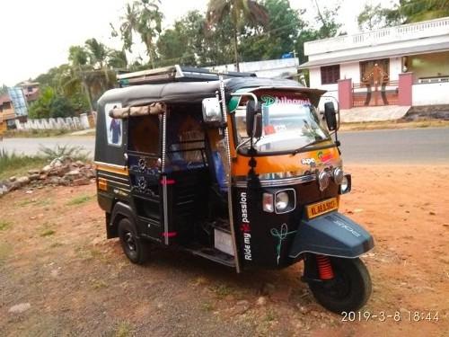 Ape passenger 2012 model for sale 2