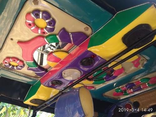 Ape passenger 2012 model for sale 3