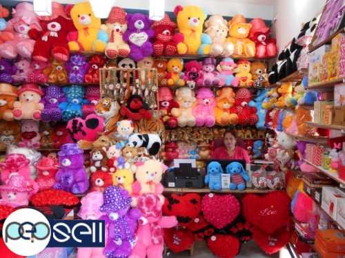Wholesale teddy bear for sale in Pondicherry 1