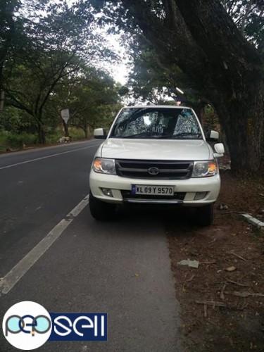 Tata Safari Dicor SX 1